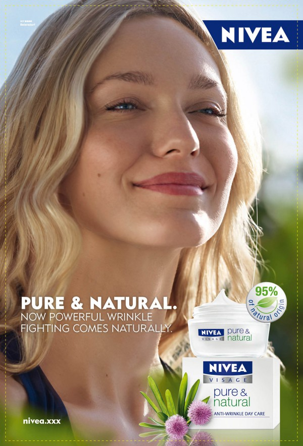 nivea Tim Thiel