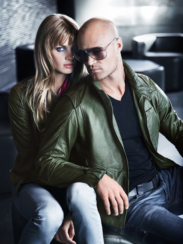 Making Of Spring/Summer Campaign Porsche  Tim Thiel